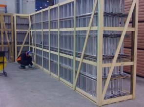Embalaje Ladder