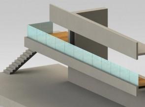 Casa guardrail