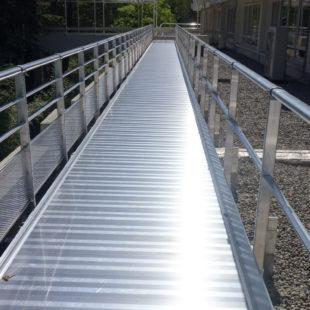 Passerella di camminamento VECTAWAY®