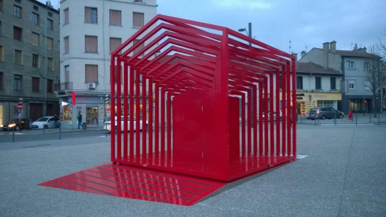 ALSOLU tient place au cœur de la Biennale Internationale de Design de Saint-Etienne