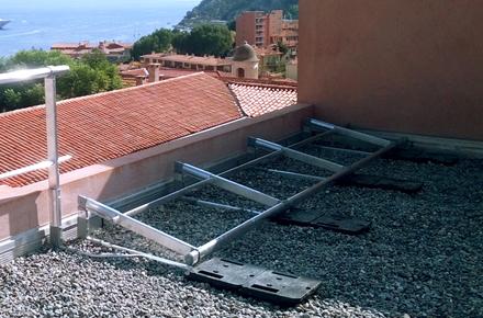 reglementation garde corps terrasse comment monter soi meme un garde corps de toit terrasse r. Black Bedroom Furniture Sets. Home Design Ideas