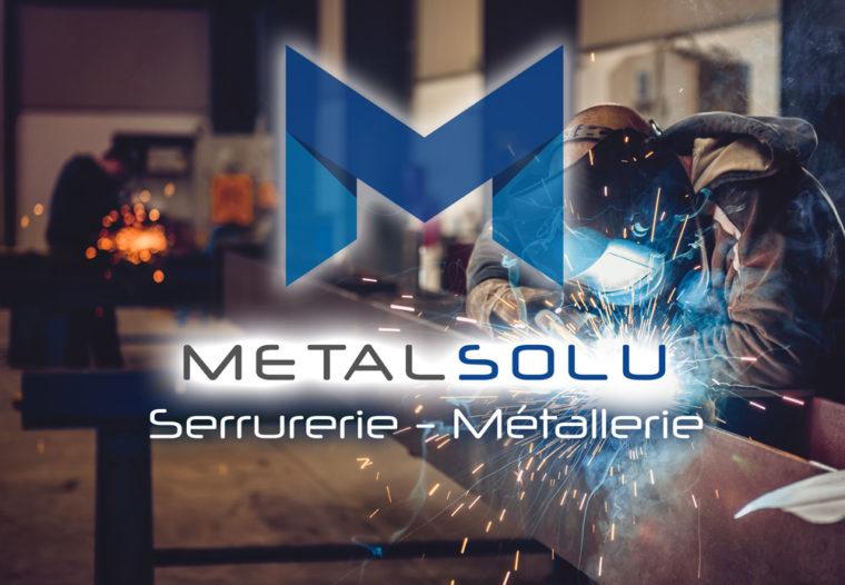 Le groupe ALSOLU a fait l'acquisition de la Métallerie du Pressin qui devient MÉTALSOLU.