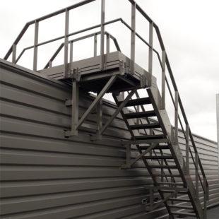 Escalier technique  VECTAWAY®